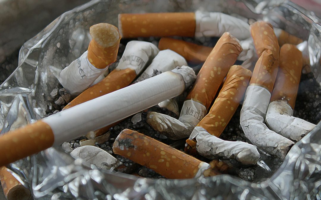 Rauchfrei – ja es geht