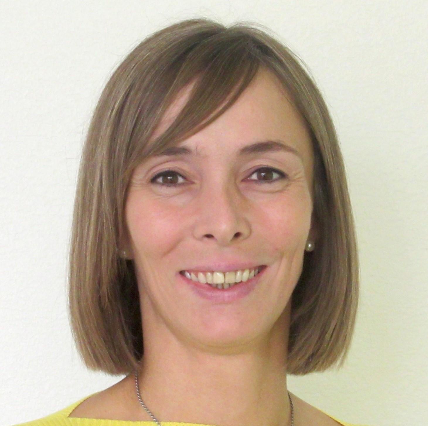 Simona Meinhart, MA